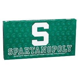 Michigan State University - SPARTANOPOLY