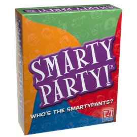 Smarty Party Game
