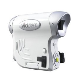 Vidster Digital Video Camera