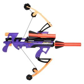 Nerf Big Bad Bow