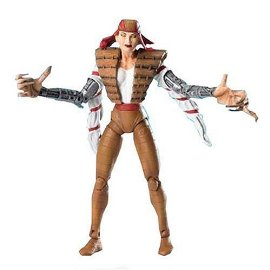 Marvel Legends 6 Action Figures Series 13: Lady Deathstrike