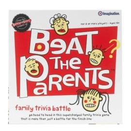 Beat The Parents Family Trivia Battle