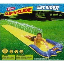 Slip 'N' Slide Waverider