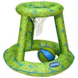 Spring Splash Jam Basketball
