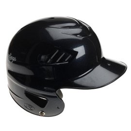 Batting Helmet - Navy Blue