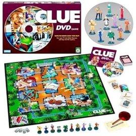 Clue DVD
