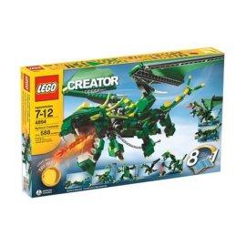 Lego Make & Create Mythical Creatures (4894)