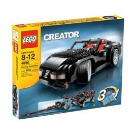 Lego Make & Create Roaring Roadster (4896)