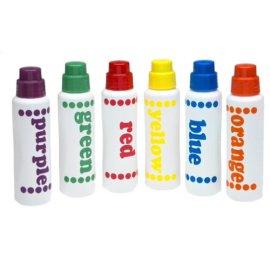 Rainbow Dot Kit 6-Pack