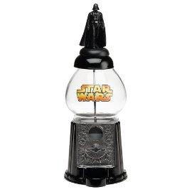 Darth Vader Gumball Machine