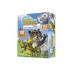 Over the Hedge DVD Game Wacky Moments in Human History