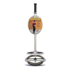 JUMPAROO Anti Gravity Pogo Stick (for riders 66-132 lbs)