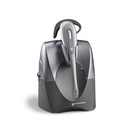 Plantronics CS55 Wireless Headset System with HL10 Lifter