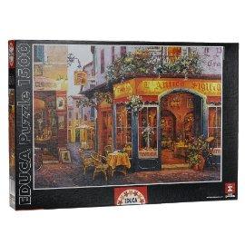 L'Antico Sigilio, Viktor Shvaiko - 1500 piece puzzle