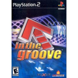 PS2 In the Groove