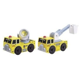 Thomas & Friends Sodor Power Crew Vehicle