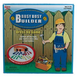 Busy, Busy Builder
