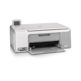 HP Photosmart C4180 All in One Printer/Scanner/Copier