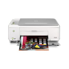 HP Photosmart C3180 All in One Printer/Scanner/Copier