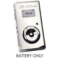 Jobo External Battery for the Giga Mini Portable Storage Unit.