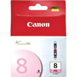 Canon CLI-8PM Photo Magenta Ink Tank