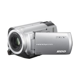Sony DCR-SR40 30GB Hard Disk Drive Handycam with 20x Optical Zoom