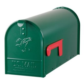 Elite Series Rural Mailbox
