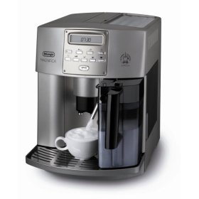 DeLonghi EAM3500 Magnifica Digital Super Automatic Espresso / Coffee Machine