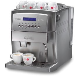 Gaggia 90500 Titanium Super Automatic Espresso Machine, Stainless Steel