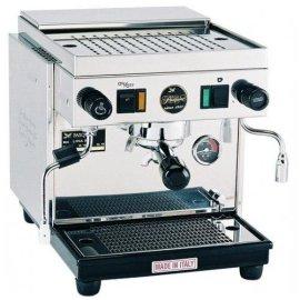 Pasquini Livia 90 Semiautomatic Commercial Espresso/Cappuccino Machine - Stainless Steel