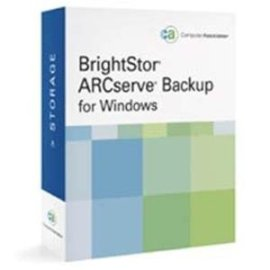 Arcserve bkup v11 win tape raidopt product only