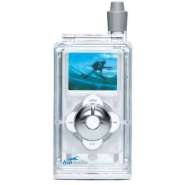 Waterproof Housing for Ipod 5G