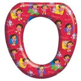 Dora the Explorer Potty Seat