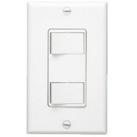 IVY 2 Func Wall Switch