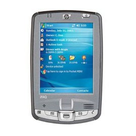 HP iPaq hx2795b Pocket PC