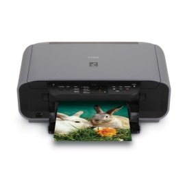 Canon PIXMA MP160 All-In-One Photo Printer