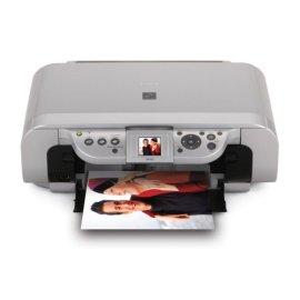 Canon PIXMA MP460 All-In-One Photo Printer