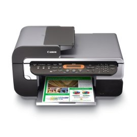 Canon PIXMA MP530 Office All-In-One Photo Printer