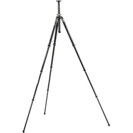 Gitzo Series 2, Basalt Leveling Tripod Legs with Sliding Column, Maximum Load 15.4 lbs. Maximum Height 71