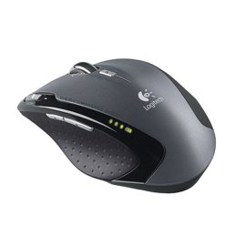 Logitech VX Revolution Cordless Laser Mouse for Notebooks