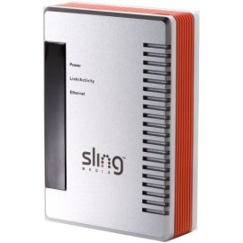 Sling Media SlingLink Ethernet Connection Bridge