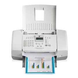 HP Officejet 4315 All-in-One Printer, Fax, Scanner, Copier