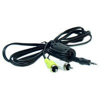 Nikon EG-E5000 Audio & Video Cable for Coolpix S1 & S3 Digital Camera