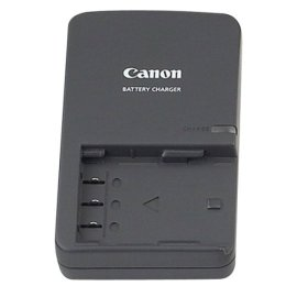 Canon CB-2LW Battery Charger for NB-2L and NB2LK Batteries
