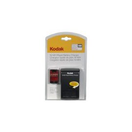 Kodak K4500 Ni-MH Lithium Ion Battery Charger with Battery Included