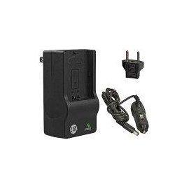 CTA Mini Battery Charger for the JVC BN-VF707 and BN-V714 Battery - MRF707