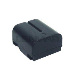 Lenmar Li-Ion Camcorder Battery (JVC BN-VF707U Equivalent)