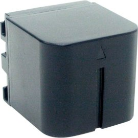 Lenmar LIJ712 Replacement Digital Camcorder Battery Equivalent to JVC BN-VF712U and VF714U