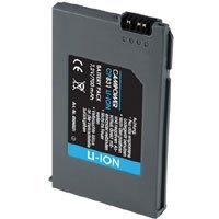 POWER 2000 ACD-718 Replacement Sony NPFA50 Battery