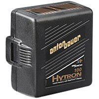 Anton Bauer Logic Series Hytron 100 Digital Nickel Metal Hydride Battery 14.4 volts, 100 watt hours